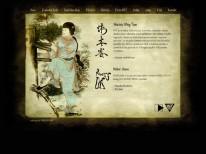 Wing Tsun škola