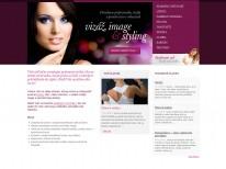 MKvisage - Vizáž, image, styling