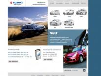 Motopres - Suzuki